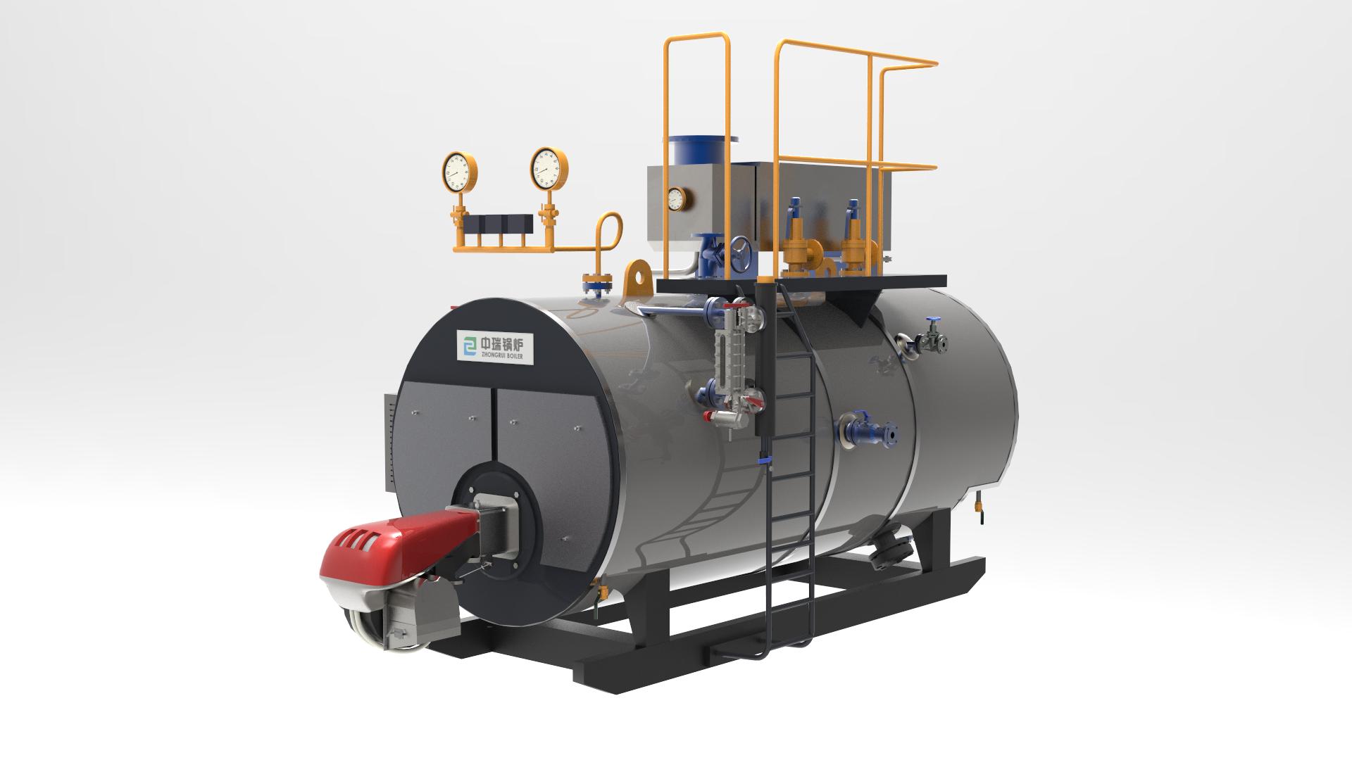 WNS2-1.0-YQ   2吨低氮亚洲雷火电竞APP