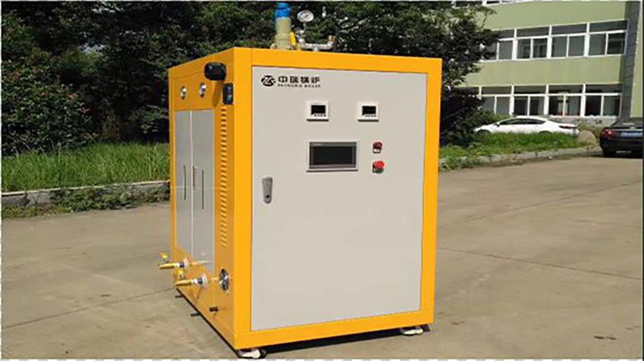 150KG电蒸汽发生器 108KW
